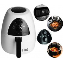 Friteuse Sans Huile RUSSELL HOBBS Purifry 1230W Blanc