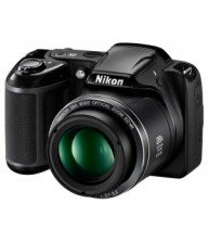 Appareil photo Nikon coolpix L340