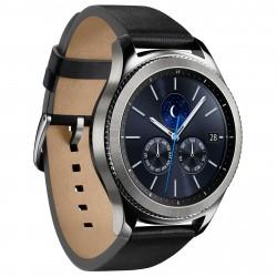 Montre connectée Samsung Gear S3 Classic / Silver
