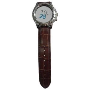 Montre Connectée ( Smartwatch ) V9 ++ Silver