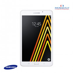 Tablette Samsung Galaxy Tab A 7.0 4G Blanche