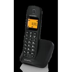 Téléphone Sans Fil Alcatel Dect E130