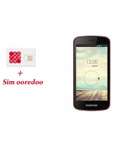 Evertek Smartphone EVERGLORY PLUS 4G