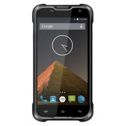 Téléphone Portable Smartek Raptor R5 / Double SIM / Gris + SIM Offerte