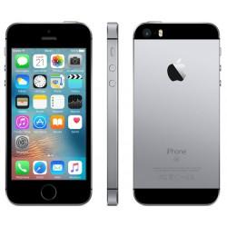 Téléphone portable Apple iPhone SE / 64 Go / Gris Sidéral