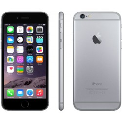 Téléphone portable Apple iPhone 6 Plus / 128 Go / Gris Sidéral