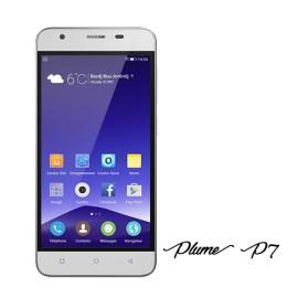Condor Smartphone Plume P7 4G