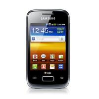 Samsung Galaxy Young 2 Noir