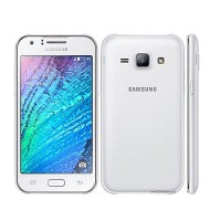 Telephone Portable Samsung Galaxy J1 Blanc