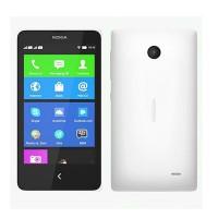 Nokia X2 Blanc Double sim
