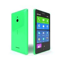 Telephone Portable Nokia XL  Double SIM  Vert