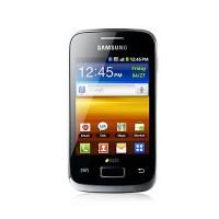 SAMSUNG Smartphone Galaxy Y Duos