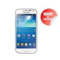 Telephone Portable Samsung Galaxy S4 Mini Blanc