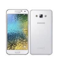 Telephone Portable Samsung Galaxy E5 Blanc