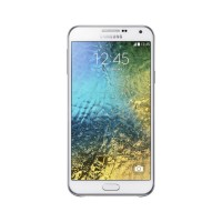 Telephone Portable Samsung Galaxy E7 Blanc