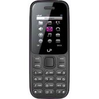 TELEPHONE LP P20 BLACK DOUBLE SIM