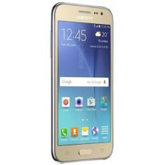 SAMSUNG Smartphone Galaxy J2 3G Double SIM (J200F)