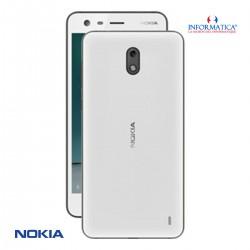 Nokia 2 4G DS NENA :Blanc