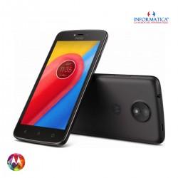 Smartphone MOTOROLA Moto C 4G - Noir