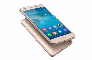 Huawei GR5 (2017) 4G LTE Double Sim Gold