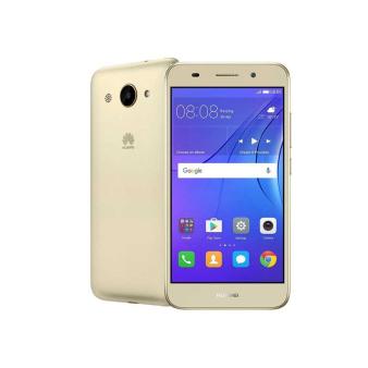 Huawei Y3 4G 2017 (CAIRO-L22) Double Sim Gold