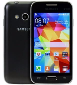 Samsung Ace 4 Neo 3G Double Sim (SM-G318H) Black