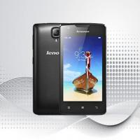 Smartphone Lenovo A1000m LB - Noir