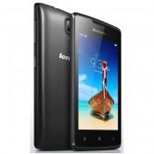 Téléphone Portable Lenovo A1000 / Noir