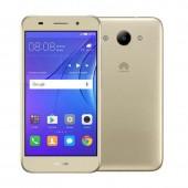 Téléphone Portable Huawei Y3 2017 / 4G / Gold