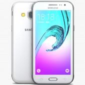 Samsung Galaxy J3 (2016) / 4G / Blanc + 3 Mois IPTV