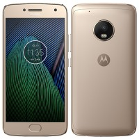 Motorola Smartphone Moto G5 Plus 4G