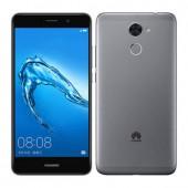 Téléphone Portable Huawei Y7 Prime / 4G / Silver + 1 Mois IPTV