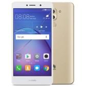 Téléphone Portable Huawei GR5 2017 / 4G / Gold + 1 Mois IPTV