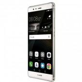 Téléphone Portable Huawei P9 / 4G / Silver + 1 Mois IPTV Offert