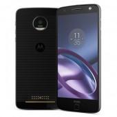 Smartphone Motorola Moto Z / Double SIM / Noir