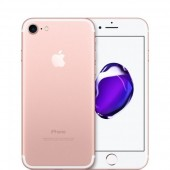 Téléphone Portable Apple iPhone 7 / 32 Go / Or rose