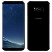 Téléphone Portable Samsung Galaxy S8 / Noir + 1 Mois IPTV Offert