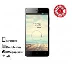 Evertek Smartphone EverMiracle S II 4G