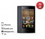Servicom smartphone 4G Mini