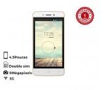 Evertek Smartphone M1 Mini 3G