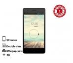 Evertek Smartphone EVERTEK P1 Power 3G
