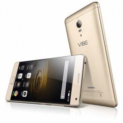 Smartphone Lenovo Vibe P1 - 5.5