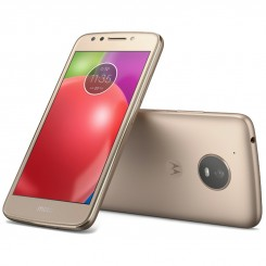 Smartphone Motorola Moto E Plus - Double SIM - Gold