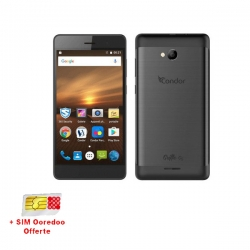 Condor Smartphone Griffe G6 PRO 4G
