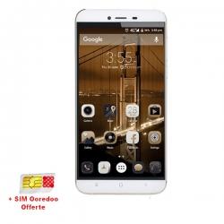 Servicom Smartphone 4G Premium