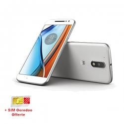 Motorola Smartphone Moto G4 DS