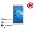 Smartphone Y7 Prime Gold