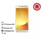 Smartphone J5 pro Gold