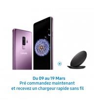 SAMSUNG Smartphone Galaxy S9 plus