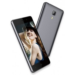 T?l?phone Portable Versus V401 / Double SIM / 3G / Gris + SIM Offerte